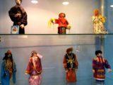 В музее Мысков открылась выставка прикладного творчества Галины Якуниной