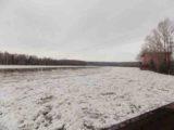 ЮК ГРЭС прошла первую волну паводка