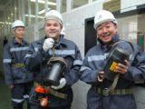 «Южный Кузбасс» посетила японская делегация