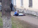 В Новокузнецке из огнестрельного оружия застрелили 17-летнего подростка