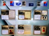 В городском музее открылась выставка «Мыски и мысковчане»