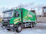 Юг Кузбасса потерпит мусорную реформу