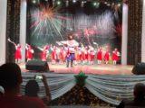 В Мысках прошел отчетный концерт творческих коллективов ДК «Юбилейный»