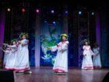Фольклорный ансамбль «Завлекаши» стал лауреатом фестиваля «Навстречу юбилею»
