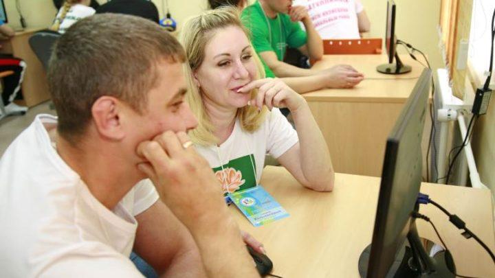 Семья Колыхаловых стала победителем в спортивном этапе конкурса «Молодая семья Кузбасса — 2019»