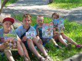 Мысковские библиотеки присоединились к областной акции «Неделя жизни»