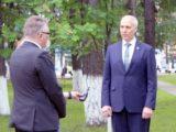 Дмитрий Иванов: «Для города я сделал всё, что мог. Хочу сказать cпасибо всем горожанам»
