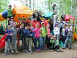 «Южный Кузбасс» заботится об отдыхе детей работников