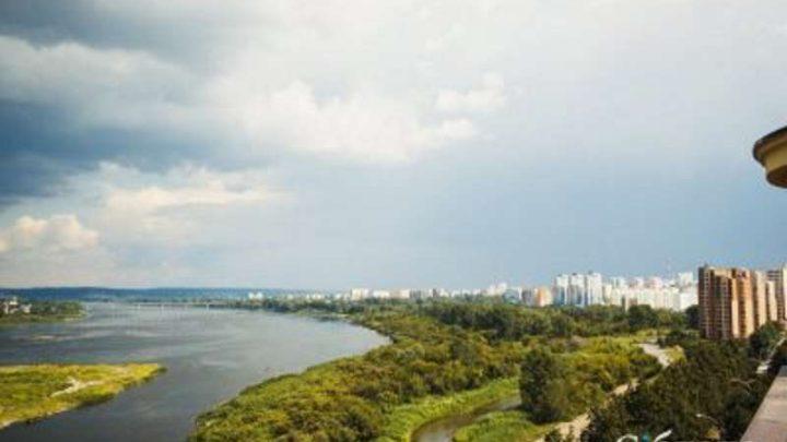 За три месяца из Кузбасса уехали более 13 тысяч человек
