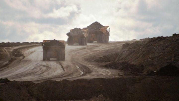 Ликвидацию схода породы бортового отвала на разрезе «Кийзасский» в Мысках взял под контроль областной штаб