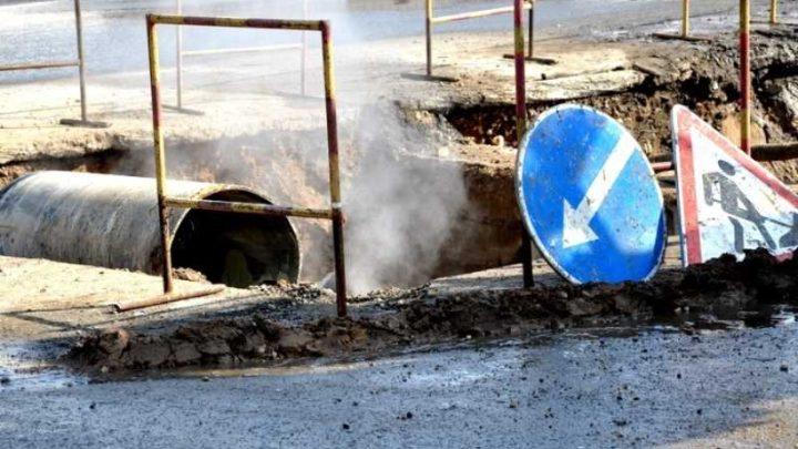 В Мысках на подготовку объектов коммунального хозяйства к предстоящей зиме будет направлено 48 млн рублей