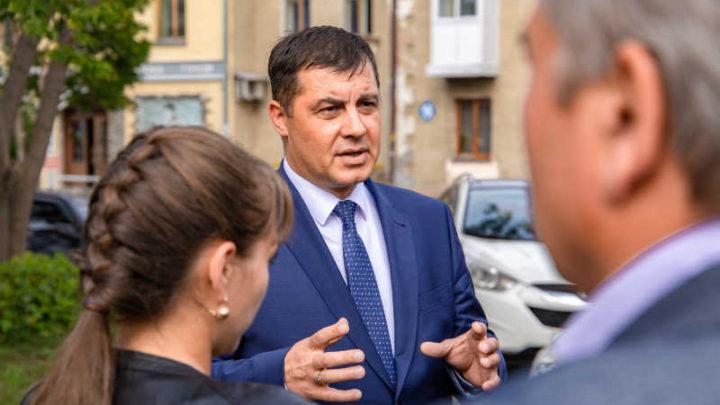 В Кузбассе с 1 сентября поднимется плата за капремонт