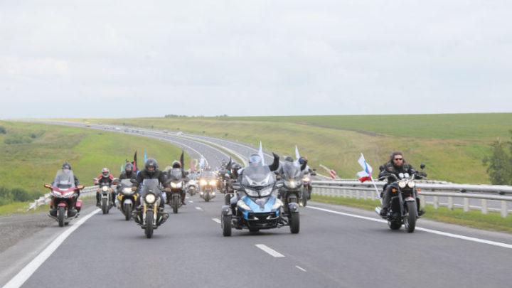 В Кузбассе открыто движение по высокоскоростному автобану Кемерово – Ленинск-Кузнецкий