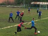 На СК «Энергетик» прошёл открытый турнир по мини-футболу