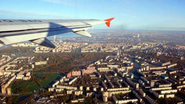 Новые авиарейсы открылись в Кузбассе с начала 2020 года