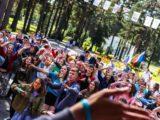 Мысковские школьники – участники 55-й областной профильной смены актива детско-юношеских организаций Кузбасса «Республика беспокойных сердец»
