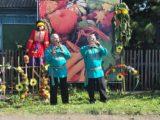 В Мысках жители улиц Кооперативная и Тружеников отметили «Праздник улицы»