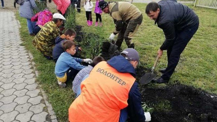 При главе Мысков создан общественный совет по экологии