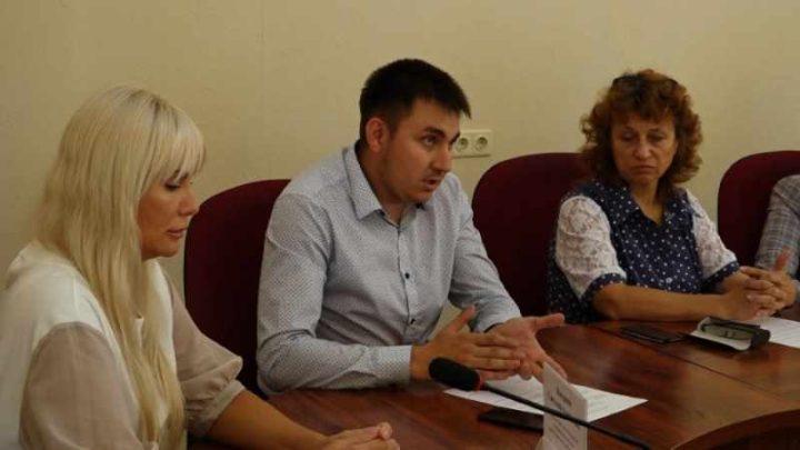 Евгений Ярушкин возглавил Совет предпринимателей при главе Мысков