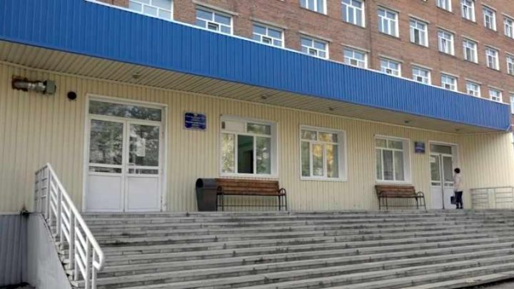 Мысковская городская больница работает в обычном режиме