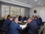 Сергей Цивилев: «Неосвоенные бюджетные средства, предназначенные на строительство жилья, будут перераспределены между территориями»
