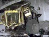 «Разрез Кийзасский»: автомобиль около получаса до несчастного случая стоял без движения