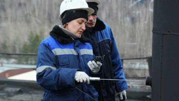 Обогатительная фабрика «Южного Кузбасса» прошла экологическую проверку