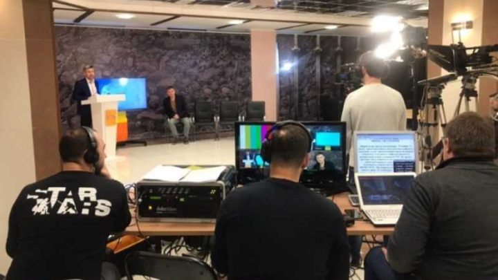 C января 2020 года губернский телеканал «Кузбасс 1 HD» будет вещать 24 часа в сутки