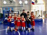 Воспитанники тренера Малянова Дениса успешно выступили на XXX традиционных открытых городских соревнованиях по боксу в Таштаголе