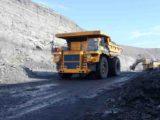 На разрезах и шахтах угольной компании «Южный Кузбасс» за ноябрь 2019 года добыто более 1 миллиона тонн угля