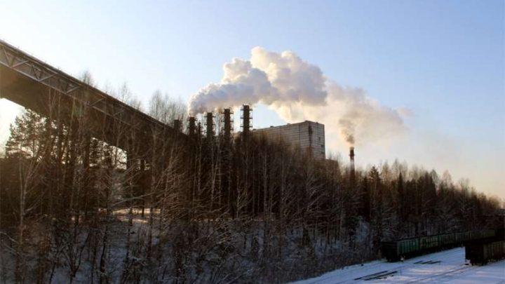 ЦОФ «Сибирь» в преддверии 45-летия переработала 275-миллионную тонну угля