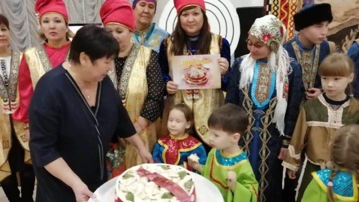 В Мысках состоялся фестиваль – конкурс кулинарного мастерства среди шорских семей «Каан Пельбен» приуроченный к празднику «Мылтык»