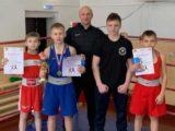 Мысковские боксеры стали победителями и призерами «Калтанского ринга»