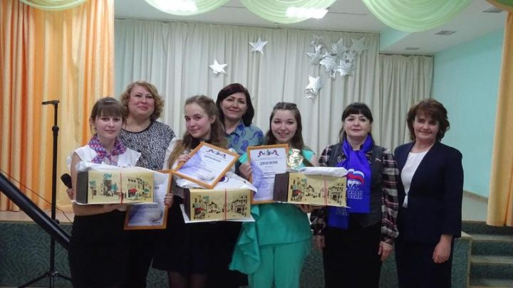 В Мысках определили победителя конкурса «Ученик года – 2020»