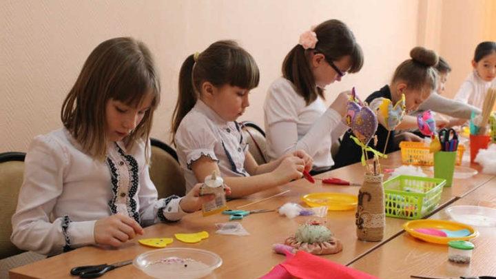 В Мысках после капитального ремонта открыт Центр творческого развития