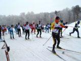 Мысковские лыжники стали призерами областных соревнований