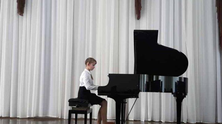 Мысковчане успешно выступили на VIII открытом зональном детском конкурсе «Восхождение»