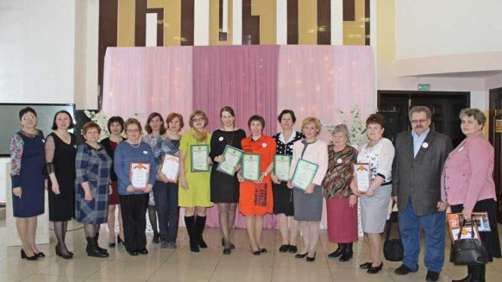 В Мысках состоялось торжественное открытие Года библиотек в Кузбассе