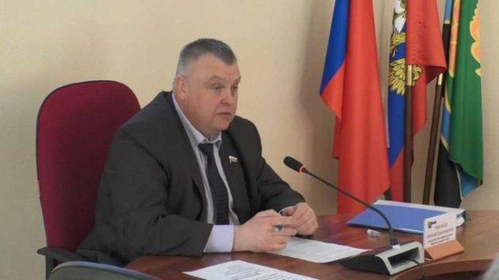 Глава Мысков обратился к жителям по ситуации с коронавирусом