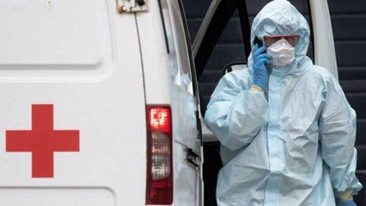 В Мысках выявлен еще один случай заражения коронавирусом