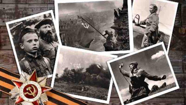 Интернет фотоконкурс «Военное фото в семейном альбоме» стартовал в Мысках
