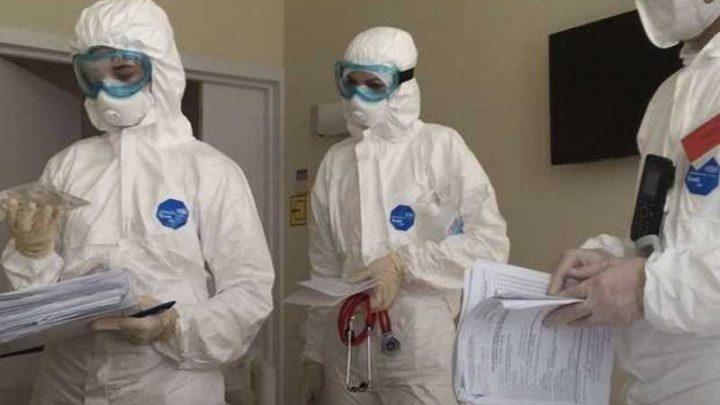 Ежедневно в Мысках выявляются случаи заражения коронавирусом
