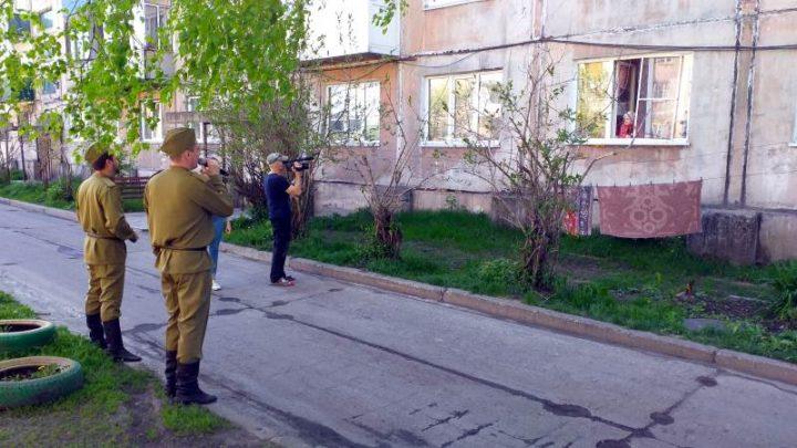 В Мысках стартовала Всеросийская акция «Фронтовые бригады»