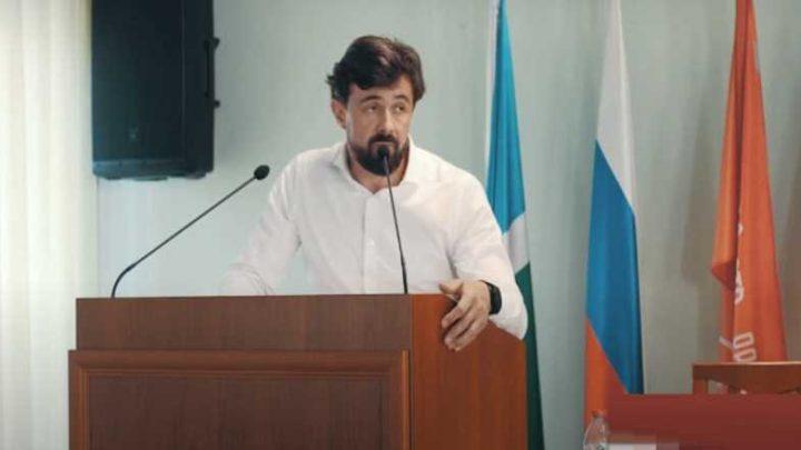 В районе города Мыски откроется разрез «Кузнецкий Южный»