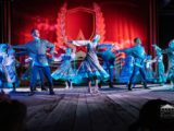 В Мысках состоялись праздничные мероприятия, посвященные 75-летию Победы в Великой Отечественной войне