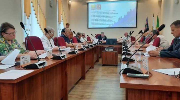 В Мысках повышение платы за коммунальные услуги перенесено на 1 сентября 2020 года
