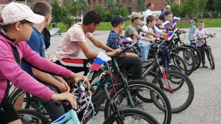В Мысках стартовал  проект «Лето с доставкой на дом»