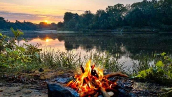 МЧС рекомендует отдыхать на природе в «безопасном» режиме