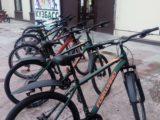 Мысковчане смогут на прокат покататься на роликах и велосипедах