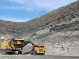 «Южный Кузбасс» продолжает наращивать объемы производства